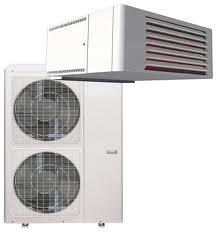 Produktbeispiel Klimaanlage