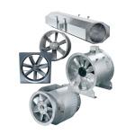 Produktbeispiel Ventilatoren